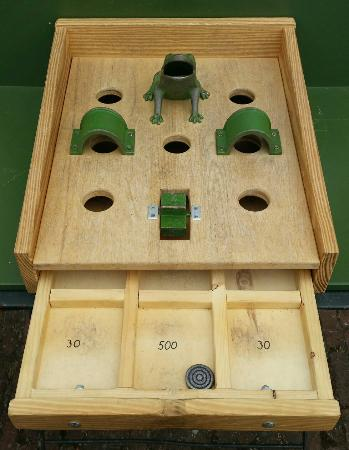 Jeux l 39 ancienne photo de folklore museum bruges tripadvisor - Ancienne console de jeux ...