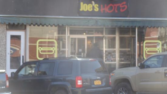 Joe's Hots