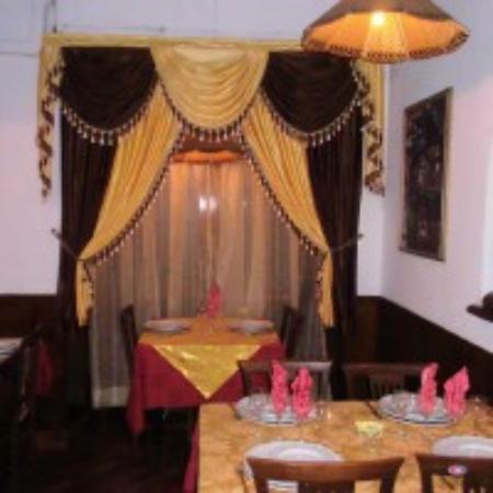 Ristorante Indiano Bombay: Experience quintessential Indian Cuisines