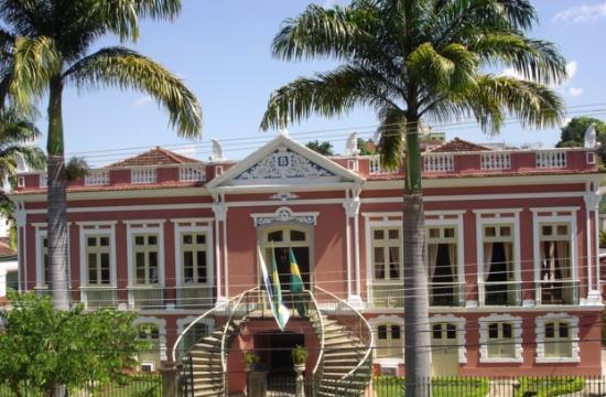 Palacete Barao Ribeiro de Sa