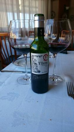 Los Arenales, Испания: Restaurante Asador Las Palomas