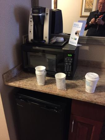 Holiday Inn Express Hotel & Suites Winona: photo2.jpg