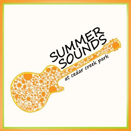 Cedarburg, Ουισκόνσιν: Summer Sounds, Friday's in the city park