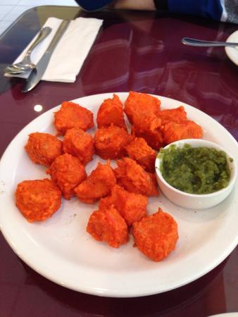New York Indian Restaurant