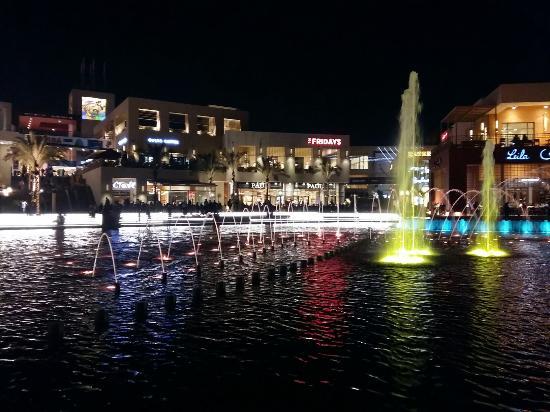 Cairo Festival City Mall