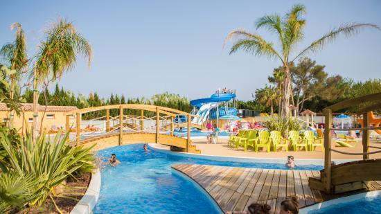 Restaurant Du Camping Port D Arcias