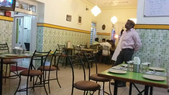 Kafe Biriyani Paradise