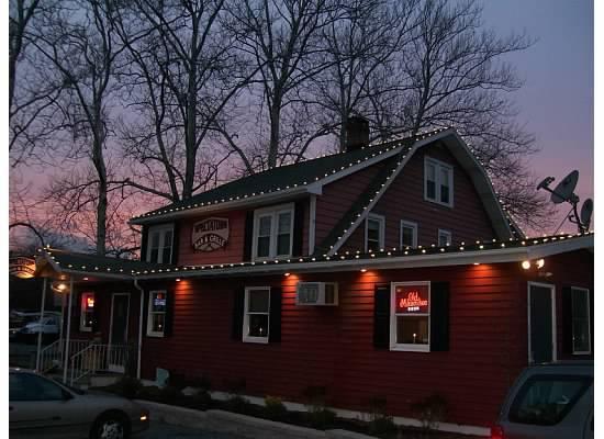 Kutztown, Pensylwania: Spectators Bar & Grille
