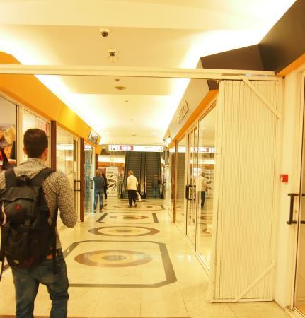 Importanne Galleria