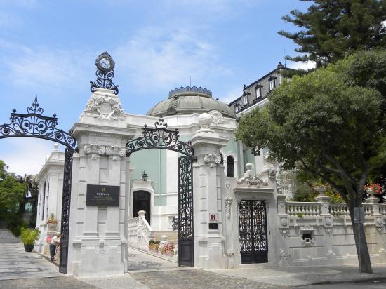 Foto de Pestana Palace Lisboa Hotel & National Monument