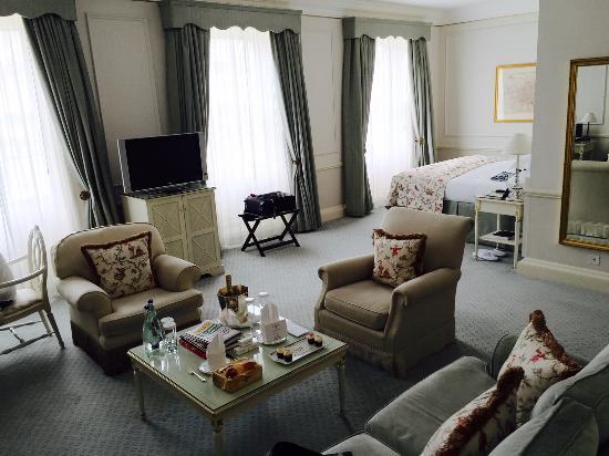 The Merrion Hotel Photo
