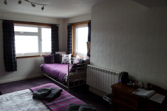Lochcarron Bild