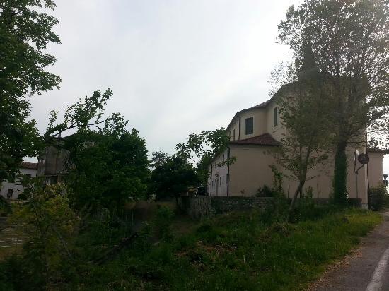 Chiesa San Martino di Colle Umberto
