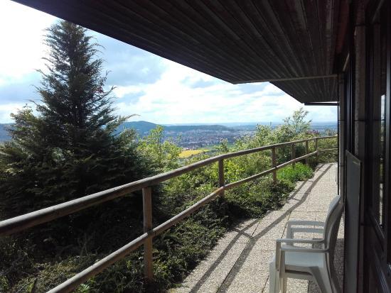 Winnenden, Deutschland: Dehor stanze 12-16