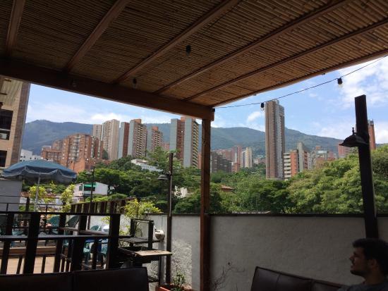 Casa Kiwi Hostel Medellin: photo0.jpg