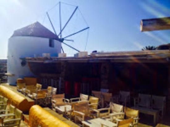 Kaktos Bar