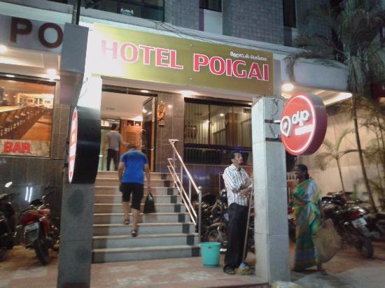 Poigai Hotel