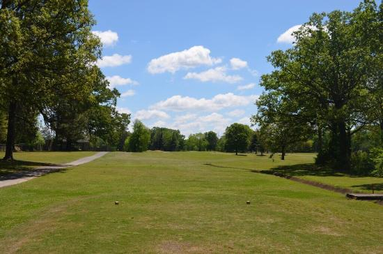 Brainerd Golf Course