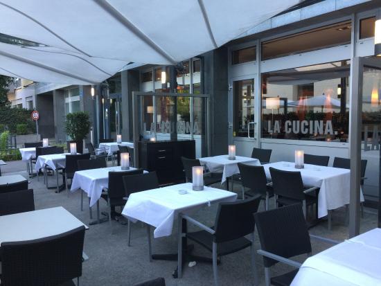 la cucina trattoria, München - Restaurant Bewertungen, Telefonnummer ...