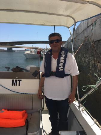 Ria Formosa Boat Tours: photo0.jpg