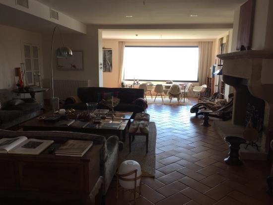 CASA VESTA: Un lugar paradisiaco para escaparse de todo. El hotel es perfecto, el pueblo precioso y los alre