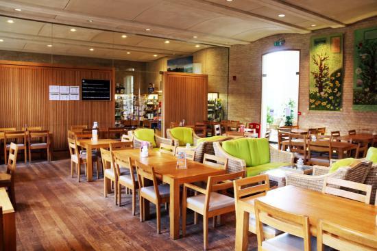 The Ickworth Hotel Restaurant Horringer