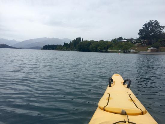 Wanaka Kayaks Sup & Sail: photo1.jpg