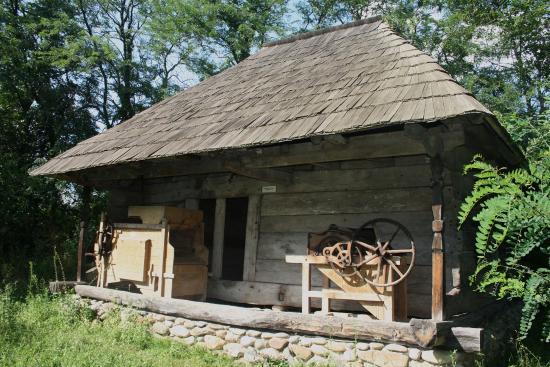 Muzeul Arhitecturii Populare Din Gorj 3