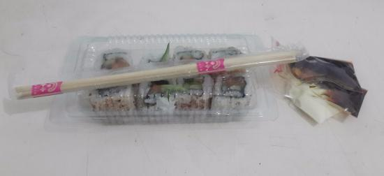 Sushi Origami