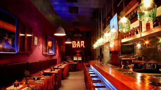 Amaula Bar