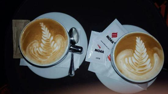 Kafeteque Coffee House