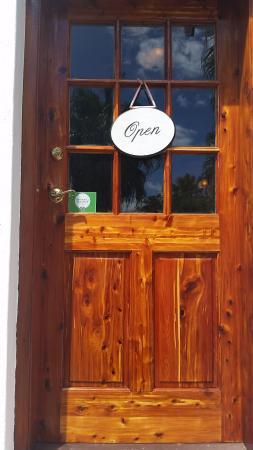 The Bermuda Perfumery: Bermuda Cedar door & Bermuda Cedar door - Picture of The Bermuda Perfumery St. George ... Pezcame.Com