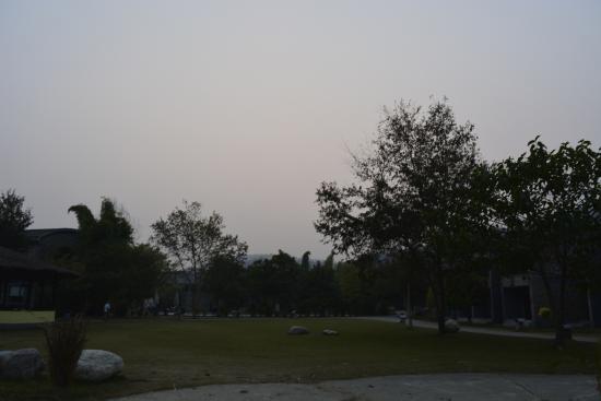 Landscape - Picture of Club Mahindra - Corbett, Dhikuli - Tripadvisor