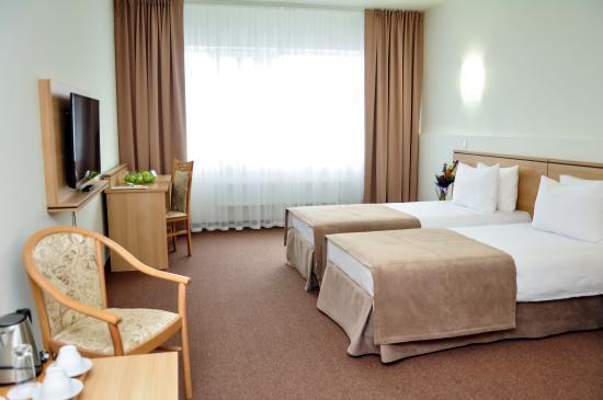 Hotel Bogorodskoe