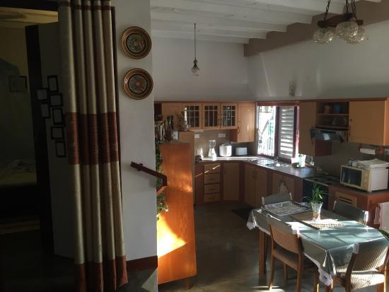 Sujatha's Homestay Photo
