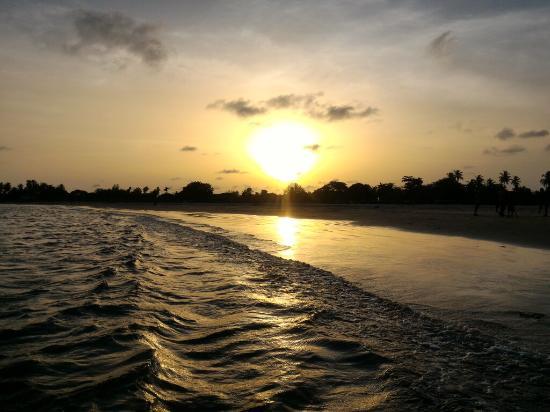 Tarkwa Bay Beach: P_20160416_183240_large.jpg