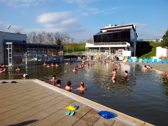 Región de Presov, Eslovaquia: Bathing