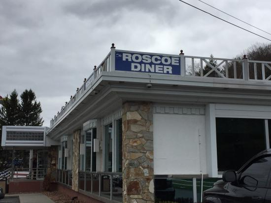 Roscoe Diner: photo0.jpg