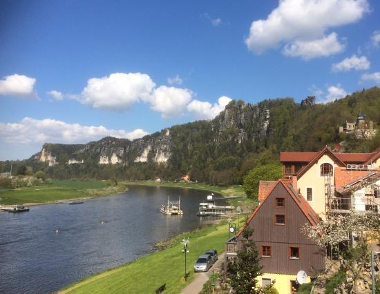 Hotel Elbschlösschen Bild