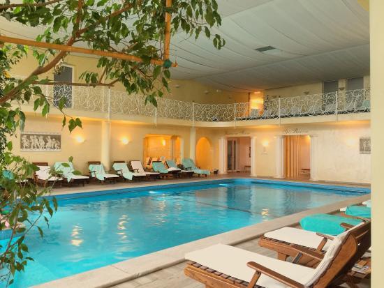 Quisisana Hotel Terme: photo4.jpg