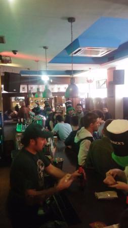 Morrison Bar