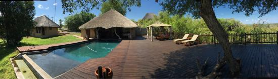 Muweti Bush Lodge: photo2.jpg