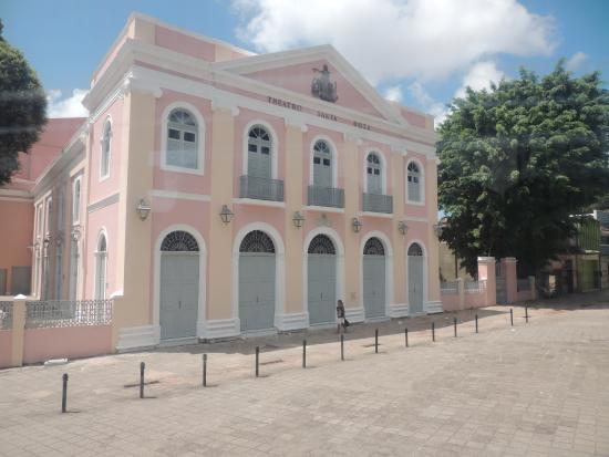 Theatro Santa Roza
