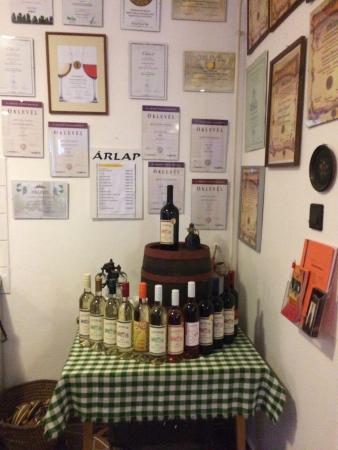 Csóbor Winery