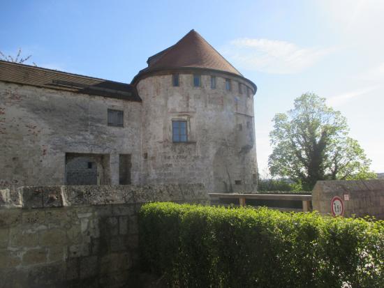 Burghausen, Jerman: sehenswert