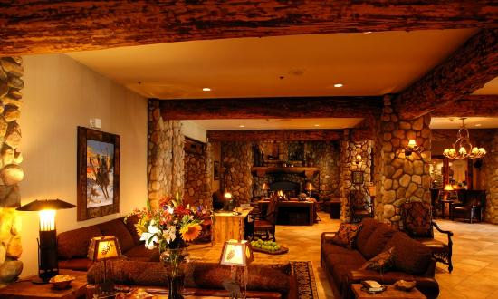 Grand Lodge Crested Butte Resmi