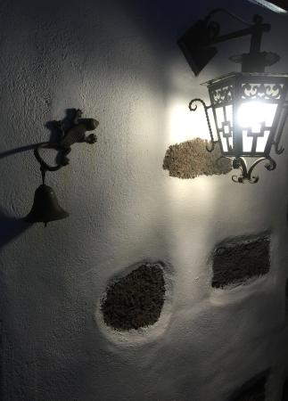 Tinajo, Spanien: UNIQUE DOOR BELL