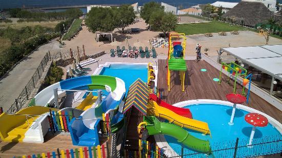 Arminda Hotel and SPA: Slides