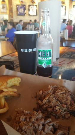 Κολούμπια, Μέριλαντ: Pick up a classic soda!, NeHi's are hard to come by