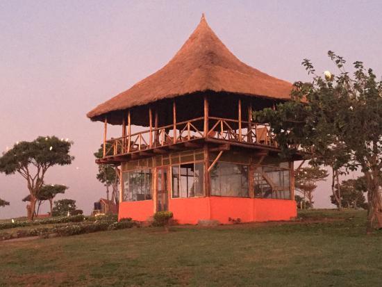 Samuka island Retreat